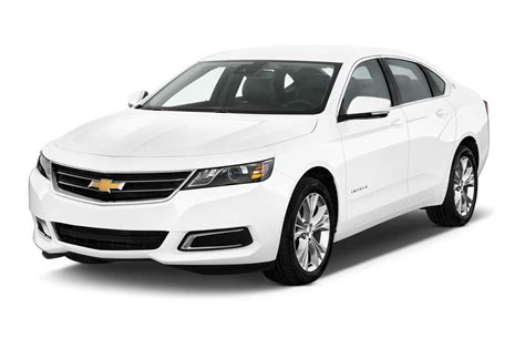 cars chevrolet 2017 chevrolet impala reviews and rating motor trend