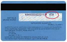 cc bank kredit karte kredittkort cvc kode er viktig 229 skjule kredittkortet