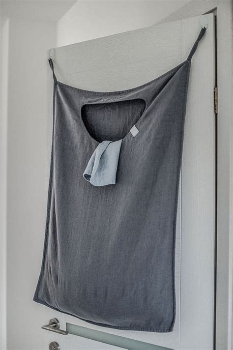 31 Insanely Clever Products To Organize Your Whole Life Hanging Laundry Bag