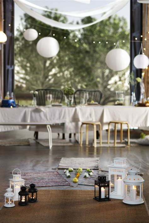 Ikea Wedding Decor by 126 Best Images About Weddings On Us Paper Ls And Glasses
