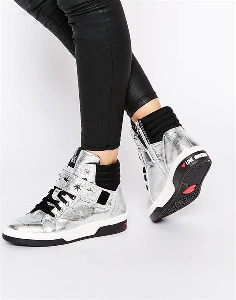 womans high top sneakers s high top sneakers for winter 2018 become chic