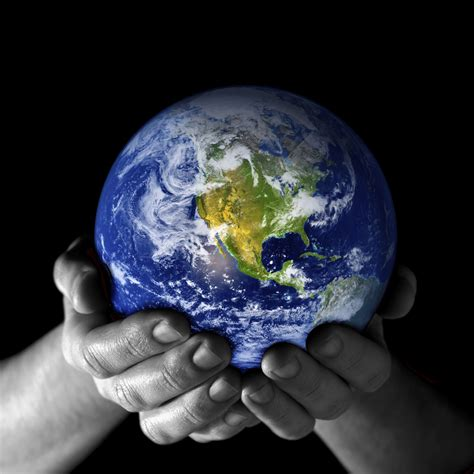 god s got the whole world in hands