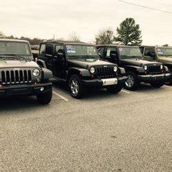 Tuscaloosa Jeep Dealership Locklear Chrysler Jeep Dodge Ram 10 Photos Car Dealers