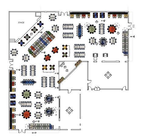 layout cafeteria cafeteria layouts mapo house and cafeteria