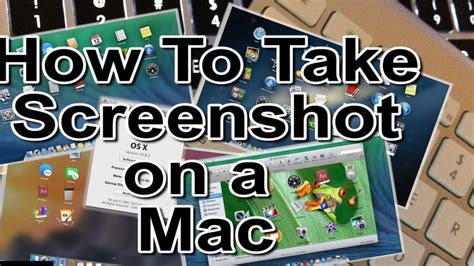 how to take a snapshot on mac how to take screenshot on mac macbook pro macbook air screenshot