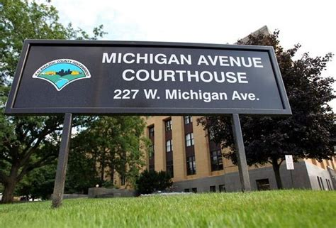 Kalamazoo County Court Records See 32 Michigan Counties With Juvenile Lifer Cases Being