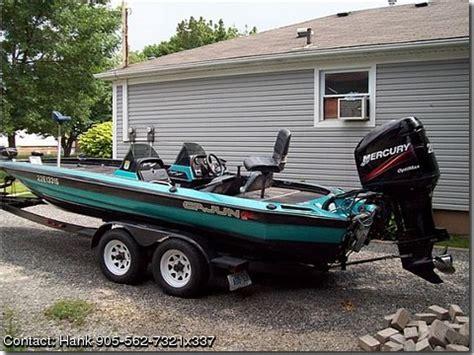 cajun boat 1994 ragun cajun bass boat pontooncats