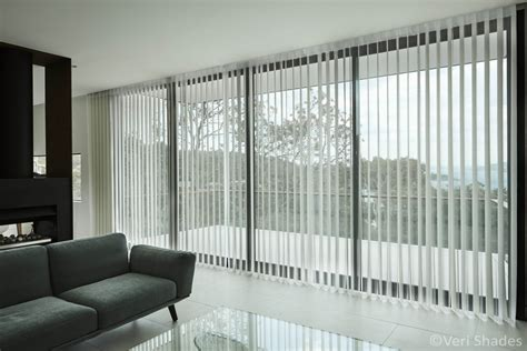 Shades Blinds by Veri Shades The Clever Curtain Custom Blinds