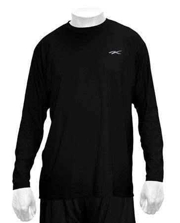 Tshirt Kaos Level 6 kaos komfort kompression shirts review unleashed
