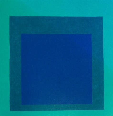 Albers Dörpen by Josef Albers Sublime Optics Your Own Guide