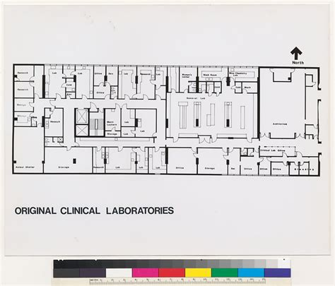 clinical laboratory floor plan mt zion hospital and medical center original clinical