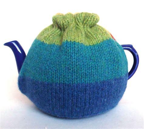 Tea Cosy Knitting Kit By My Baboo Notonthehighstreet