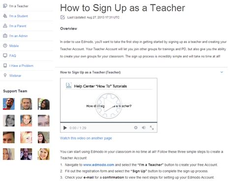 edmodo tutorial for teachers pdf real world instructional design cecs 5210