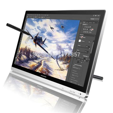 best interactive pen display aliexpress buy huion gt 220 22 quot drawing monitor