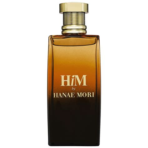 Parfume For him hanae mori cologne a fragrance for 2012