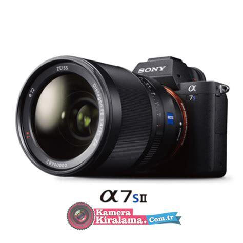 Kamera Sony A7s2 Kiral箟k Sony A7s Ii Frame Aynas箟z Kamera Kiral箟k Ekipmanlar箟