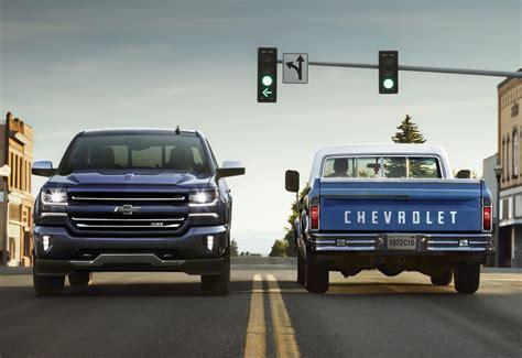 chevrolet truck specials chevrolet silverado and chevrolet colorado special editions