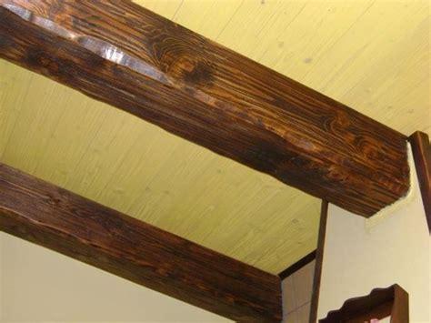 travi di legno per soffitti dimensioni travi in legno scelta travi quali