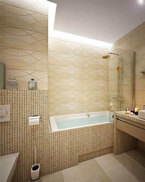 Supérieur Chambre Bebe Petite Surface #1: plan-idee-amenagement-salle-de-bain-petite.jpg
