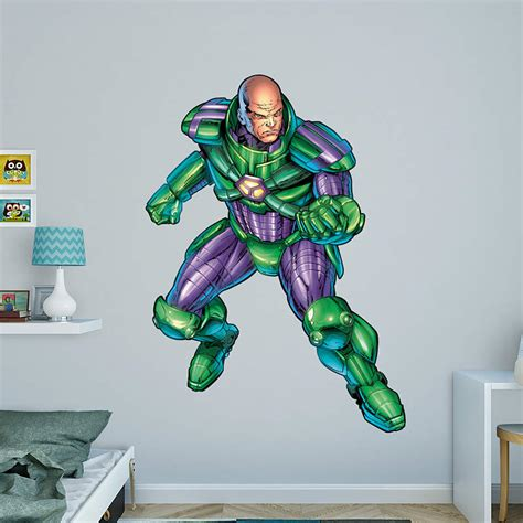 justice league wall stickers size superman justice league wall decal shop fathead 174 for superman decor