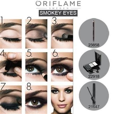 17 best images about color by oriflame on