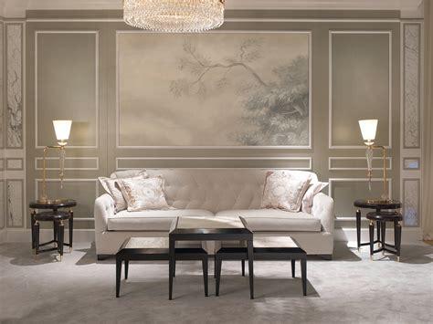 zanaboni divani divano capitonn 233 in tessuto a 3 posti diana by zanaboni