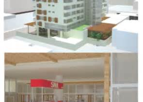 apartment building design bahardesign archinect skyscraper carolina ortiz archinect