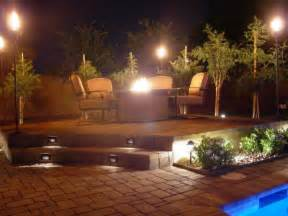 wonderful patio lighting ideas with several selections