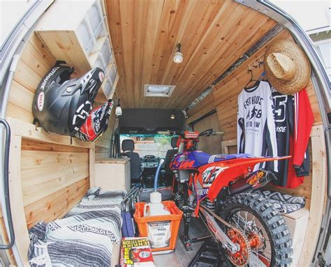 motocross race vans for sale another moto build moto related motocross forums