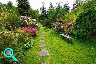 Creer Un Jardin Anglais