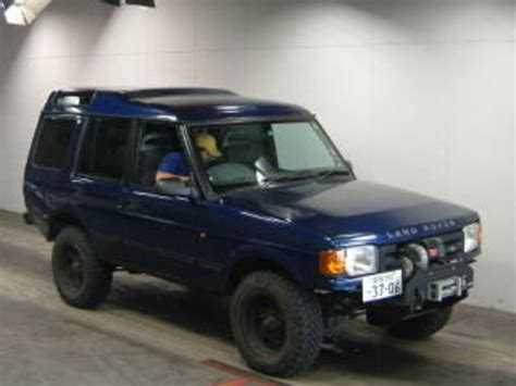 1997 land rover discovery off road land rover discovery lifted image 231