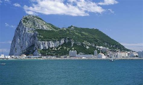 Top 10 facts about Gibraltar   Express.co.uk