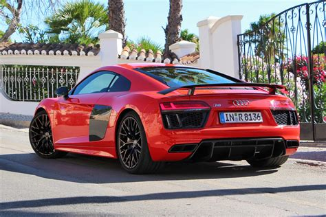 Price Of Audi R8 V10 by 2017 Audi R8 V10 Specs Features Price And Release Date