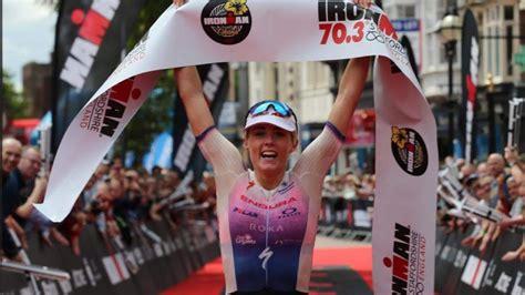 ironman staffordshire england race highlights