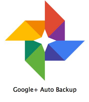 google images backup google quietly begins pushing its photo backup software to