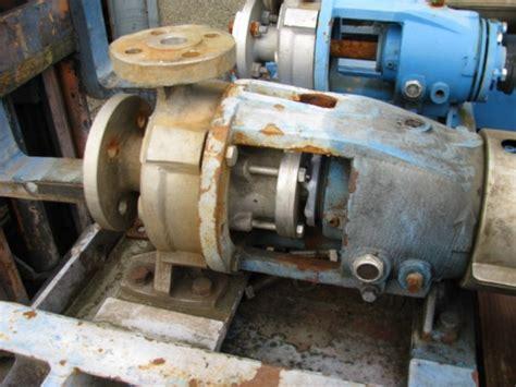 Ingersoll Dresser Pumps Uk Ltd by Gnp Equipment Ingersoll Dresser Centrifugal