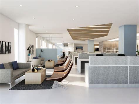 tips  desain interior kantor  minimalis  nyaman