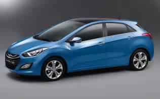 Hyundai I30 Accent Hyundai I30 New Car