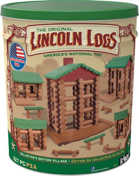 the lincoln log the best list of toys for boys 10 girliegirl army