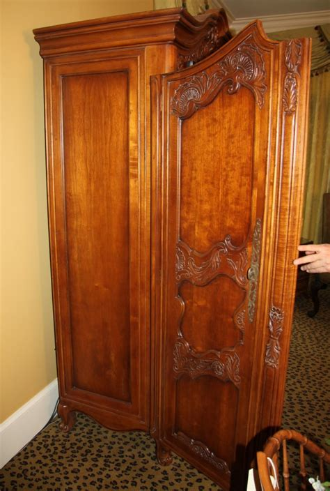 tv armoire uk carved country french armoire fitted tv cabinet