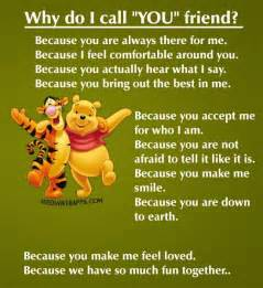 Thank You Letter Friend Quotes Couldn T Ask For A Better Friend Thanks So Much For Not