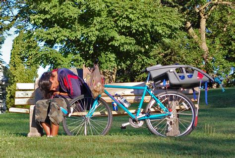 bike bench man bike bench just think of it