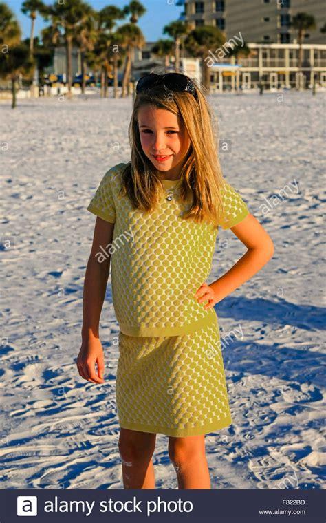 beach themed ls child models posing little models 14 yr old