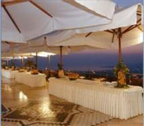 resort paradiso lettere prezzi matrimoni e ristoranti hotel elisabetta lettere napoli