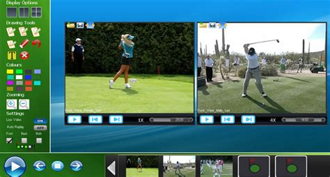 best video camera for golf swing analysis golf swing camera system 28 images golf academy