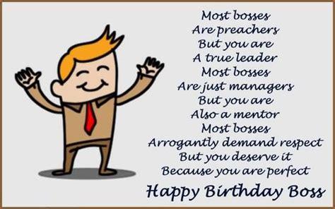 funny birthday wishes  boss  staff segerioscom