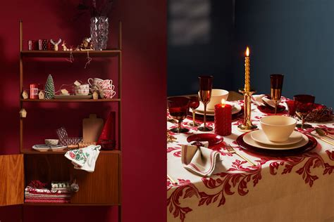 favourite items  zara homes christmas collection