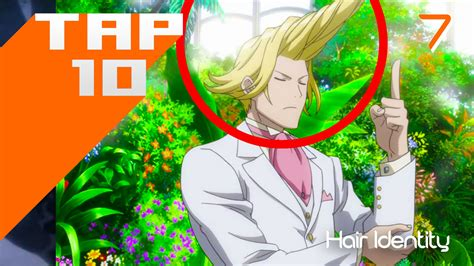 delinquent hair tv tropes motherly side plait tv tropes hair tropes the best hair of