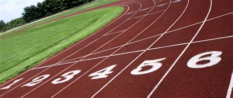 track and field track field