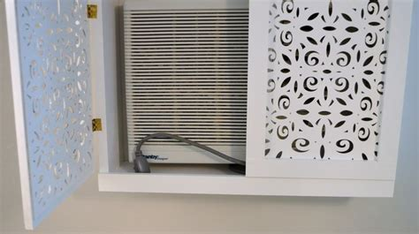 window unit cover 1000 ideas about window air conditioner cover on